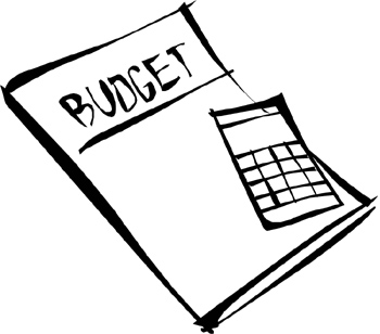 create a budget worksheet to help pay off debt