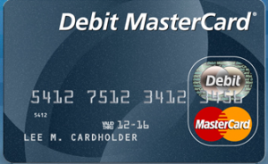 i received a 5500 pre paid debit card from netspend is it legit - Netspend Visa Prepaid Card