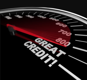 great credit gauge